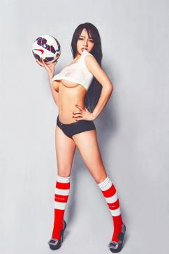 [SW포토] 안젤라리, 도발적인 몸매 …H컵 자랑하며