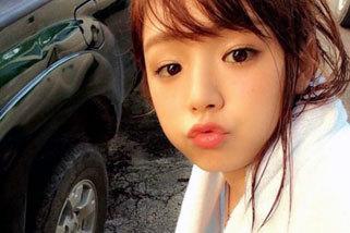 '완판녀' 시노자키 아이, 역대급 사진 보니…