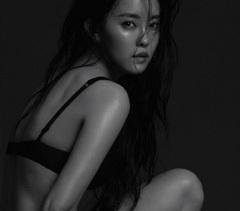 티아라 효민, 다이어트 유발 화보 공개