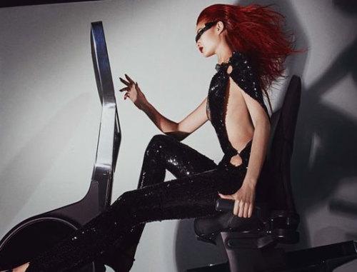 모델들의 아주 특별한 캘린더…노출도 스페셜