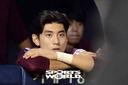[SW포토]이정후,'12연승을 향해!'