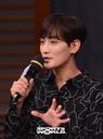 [SW포토]강타,'제 인생노래는 업타운의 다시 만나줘'