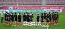 [SW포토]코스타리카전 하루 앞둔 한국축구대표팀