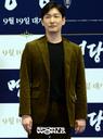 [SW포토] 조승우, 영화 '명당' 천재지관 박재상 역