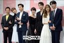 [SW포토] 드라마 '하나뿐인 내편' 15일 첫 방송