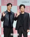 [SW포토]핫한 배우 유재명과 지수