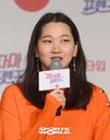 [SW포토]장윤주,'유쾌한 맏언니'