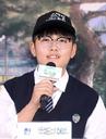 [SW포토]16세 농부 한태웅 입니다