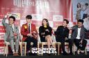 [SW포토]영화'배반의 장미' 제작발표회