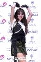[SW포토]드림캐쳐 수아,'사랑해요!'