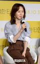 [SW포토]김지수,'완벽한 타인, 비밀은 없지만'
