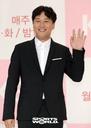 [SW포토] 배우 차태현, 따듯한 아빠 미소