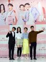 [SW포토] 드라마 '최고의 이혼' 8일 첫 방송
