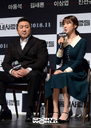 [SW포토]김새론,'여자 마동석 연기 하고파'