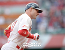 [SW포토] SK 로맥, 시즌 41호 홈런