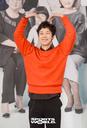 [SW포토]윤종훈,'사랑합니다'