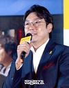 [SW포토]조진웅,'완벽한 타인, 관객과 만나 즐거워'