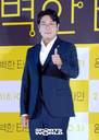 [SW포토]조진웅,'완벽한 타인 최고!'