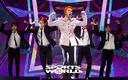 [SW포토]김동한,'JBJ 1주년 입니다'