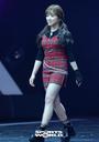 [SW포토] 아이즈원 야부키 나코,레드카펫 걷는듯한 모습