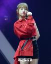 [SW포토]  입술이 예븐 아이즈원 최예나