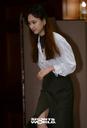 [SW포토] 배우 류혜영, 조심스럽게 입장