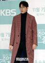 [SW포토] 배우 강지환, '죽어도 좋아' 진상 팀장 백진상 역