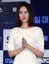 [SW포토] 배우 김예원, 백색 드레스로 입장