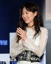 [SW포토] 밝게 웃는 배우 공효진