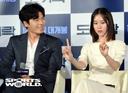 [SW포토] 김예원, 몸이 기억하는 영화속 율동장면