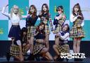 [SW포토] 소녀그룹 드림노트 데뷔