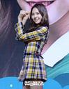 [SW포토] 드림노트 수민, 사랑스러운 미소