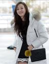 [SW포토] 다솜,밝게 웃으며 출국