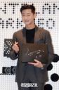 [SW포토]박서준,'사랑스러운 미소, 그리고 손하트'