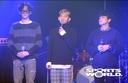 [SW포토] 밴드 비온 쇼케이스 현장