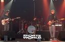 [SW포토] 밴드 비온, 타이틀곡 '다짐을 해' 무대
