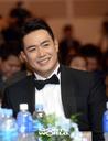 [SW포토]두산 김재환,'박병호에게 축하 받고 활짝'