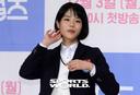 [SW포토] 배우 주해은, '땐뽀걸즈' 미모담당