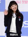 [SW포토] 미소가 아름다운 배우 이유미