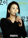 [SW포토] 배우 김선영, 영화 '말모이' 홍일점