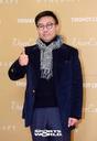 [SW포토]중후한 미소의 배우 안정훈