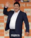 [SW포토] 개그맨 깁준현,밝은 웃음 선사