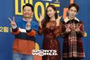 [SW포토] tvN '서울메이트2' 10일 첫 방송