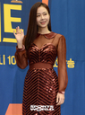 [SW포토] 배우 홍수현, 마닷 질문에 프로그램에 폐 끼칠까 걱정