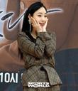 [SW포토] 배우 박아인, 꽃받침 미모