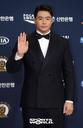 [SW포토]김재환,'골든글러브 왔어요'