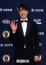 [Sw포토]두산 김재호,'골든글러브 도전'