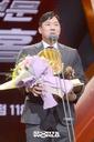 [SW포토]2018골든글러브 2루수는 KIA 안치홍