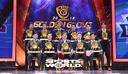 [SW포토]골든글러브,'영광의 수상자들'