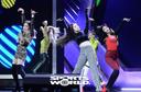 [SW포토] 그룹 레드벨벳, 즐거운 무대